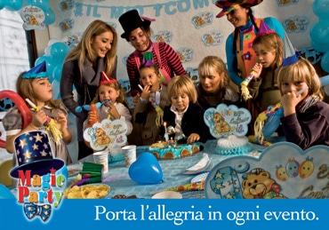 1° COMPLEANNO